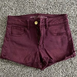 American Eagle Outfitters Shorts - American Eagle size 4 shorts